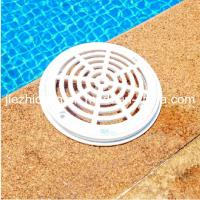 Buy cheap High Flow Suction Outlets Pool Main Drain Cover from wholesalers