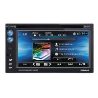 Buy cheap Wince 6.0 iPod FM IR iPod RDS TV Car DVD Player With GPS And Bluetooth product