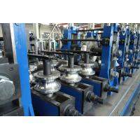 Buy cheap High Precision Tube Forming Machine For Scaffolding Tube Adjustable from wholesalers