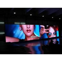 Buy cheap Waterproof Panels P10 Outdoor LED Screen Rental For Live Show , Stage Video from wholesalers