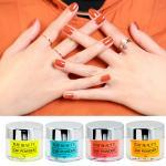 Buy cheap soak off nail art Artificial Fingernails dipping liquid dipping nail from wholesalers