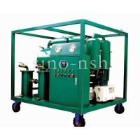 Buy cheap NSH VFD  Insulation Oil Purifier Plant from wholesalers