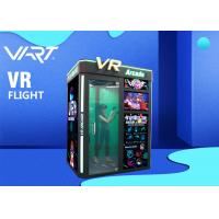 Buy cheap Indoor Playground Zombie Survival 9D VR Arcade Game Machine For Entertainment Center from wholesalers