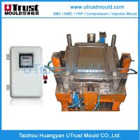 Buy cheap SMC  meter box/distribution box/ junction box Taizhou UTrust Mould manfacturer in Taizhou from wholesalers