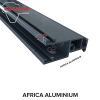 Buy cheap 6063 T5 Door and Window Aluminium Profiles Extrusion Wholesale 6063 Aluminium Profile product