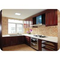 Buy cheap American Kitchen Cabinet for sale LW-AK005 from wholesalers