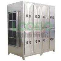 Buy cheap Waste gas treatment equipment /Industrial UV photolysis purification machine product