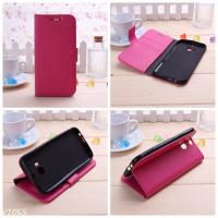 Buy cheap High Quality Leather Flip Case for HTC One 2 M8 Wallet Leather Case from wholesalers