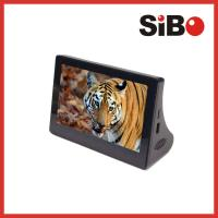 Buy cheap Capacitive Touch Screen Panel PC With SIP Stack RJ45 Port from wholesalers