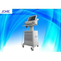 Buy cheap High Intensity Focused Ultrasound HIFU Machine 1~20J/cm2 0.1-3.0 Power from wholesalers
