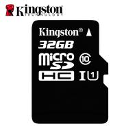 Buy cheap Kingston Class10 Micro SD Card 32GB Memory Card Mini SD Card SDHC SDXC TF Card from wholesalers
