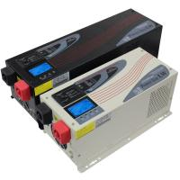 Buy cheap PFC Pure Sine Wave Home Power Inverter 1kw 2kw 3kw For Light Fan TV from wholesalers