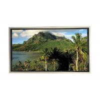 Buy cheap Wireless Touch Screen Monitor 42 Inch  , Wall Mount Large Touch Screen Display from wholesalers