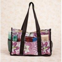 Buy cheap Beautiful Organizing TOTE Bag, Great for Shopping bag,beach bag,Travel bag, baby bag product