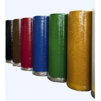 Buy cheap Color Self Adheive Bopp Packing Tape Jumbo Roll No Residue 38mic - 55 Micron Thickness from wholesalers