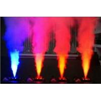 Buy cheap High Output RGB LED Stage Fog Machine Wireless Remote Control , Oil Free Protection from wholesalers