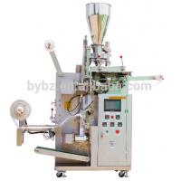 China Hot sale automatic tea bag packing machine for 5-15g tea paper bag,YB-180C on sale