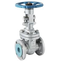 Buy cheap CF8M CF3 CF3M Slab Gate Valve Socket Weld Connection CLass 150-1500LB from wholesalers