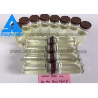 Buy cheap Oil Based Testosterone Acetate Fast Acting Steroids For Bodybuilding product