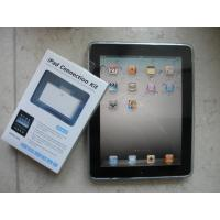 Buy cheap Mini USB 5 in 1 / Ipad 2 in 1 Camera Connection Kit with SD slot  for iPad2,  iPhone   from wholesalers
