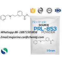 Buy cheap PRL-8-53 HCL Nootropics Bulk Powder for Dietary Supplement Nootropics CAS 51352-87-5 from wholesalers