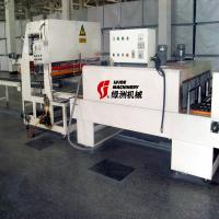 Buy cheap High Speed Automatic Packing Machine / Full Automatic Shrink Wrapping Machine from wholesalers