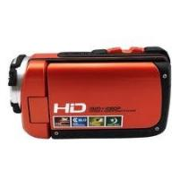 Buy cheap OEM 3m / 10ft Waterproof Digital Camcorder HD video recorder - 2.7''TFT ( WHDV-5110 ) from wholesalers