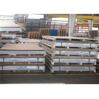 Buy cheap ASTM AISI 4140 Alloy Steel Plates 28-34 HRC Black Peeled Polishing Treated from wholesalers
