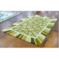 Buy cheap Handtufted Acrylic Carpet Design Modern Floor Rug From China from wholesalers
