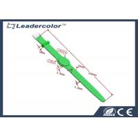 Buy cheap RFIDSilicone Wristband / RFID 125Khz Tag Long Range Replay Attack Protection from wholesalers