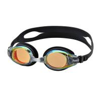 Buy cheap OEM / ODM Custom Swimming Goggles , Europeanize Mirrored Swim Goggles from wholesalers