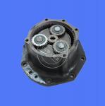 Buy cheap KOMATSU excavator parts  genuine swing machinery 22M-26-25000 PC300-7 PC350-7 excavator travel motor final drive from wholesalers
