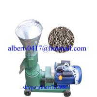 Buy cheap Wood Pelleting Machine from wholesalers