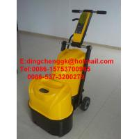 Buy cheap 6 heads terrazzo floor polishing machine from wholesalers