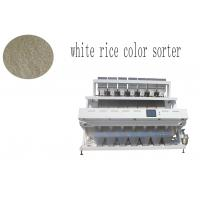 Buy cheap CCD Rice Color Sorter 7 Ton/H Capacity Easy Operating With 448 Channels Intelligent from wholesalers