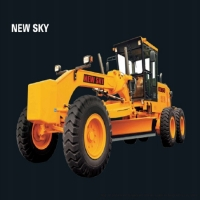 Buy cheap Comfortable Driving 180kW 14.5Ton Mini Motor Grader from wholesalers