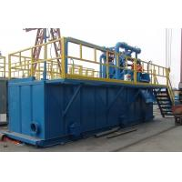 Buy cheap Explosion Proof Mud Cleaning System Effective HDD Solids Control System from wholesalers
