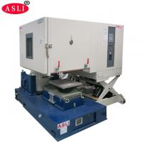 Buy cheap Electromagnetic Vibration Table Testing Equipment 10KN Random For Laboratory Test from wholesalers