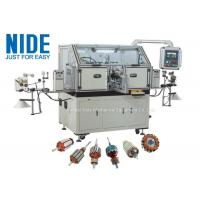 Buy cheap Double Winding Flyer Automatic Rotor Coil Winder Machine from wholesalers