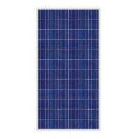 Buy cheap Polycrystalline  solar panel 250W from wholesalers