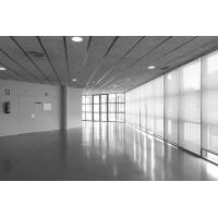 Buy cheap Artistic Mineral Fibre Ceiling Board , Mineral Fiber Acoustic Ceiling Tiles Damp Proof from wholesalers