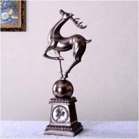 Buy cheap Animation figures and sculptures in bronze, brass and metal-alloy that can be patinate / imitate in the appearance of ox from wholesalers