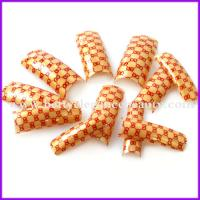 Buy cheap French Artificial Nails BEB-K10 from wholesalers