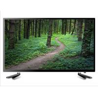 Buy cheap Intelligent 43 Inch ELED TV Panel PAL / SECAM / NTSC Coaxial Cable from wholesalers