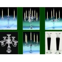 Buy cheap Heads of Crystal Candle Holder (021 007 009 001 003 SZ-054) from wholesalers