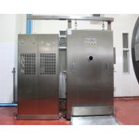 Buy cheap Automatic Bread Cooling System For Most Districts Climates Simple Construction from wholesalers