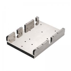 China Micro Machining EXW HPb63 HPb62 Brass Sheet Metal Bending Parts on sale