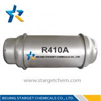 Buy cheap R410a ISO14001 / ISO1694 Certificate Most Efficient r410a Refrigerant Gas, OEM offer from wholesalers
