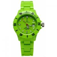 Buy cheap rubber toy promotion silicone ice watch neon for swimming from wholesalers
