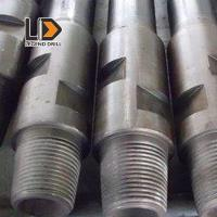 Buy cheap High Thermal Stability DTH Drill Pipe 5.5 F Thread 50mm 60mm OD For Oil Drilling from wholesalers